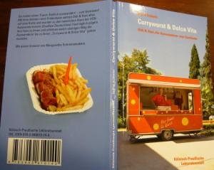 Currywurst und Dolce Vita