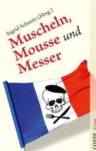 Muscheln, Mousse & Messerneu
