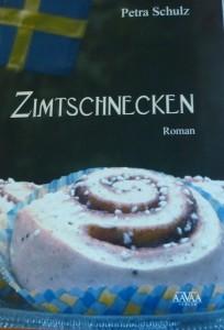 Zimtschnecken von Petra Schulz