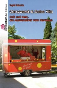 Neues Cover Currywurst und Dolce Vita_Reisebuch