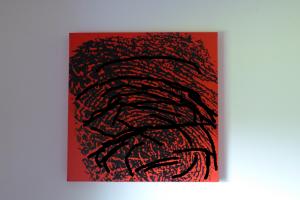 Fingerabdruck Ingrid Schmitz_von Jan Gerhold