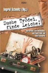 Troedel_Cover_Suche Trödel_finde Leiche_kleinWeb