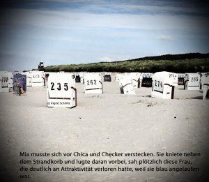 Teil 16 Fotoreihe Spiekerooger Utkieker_Ingrid Schmitz-Strandkorb