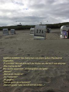 Teil 18 Fotoreihe Spiekerooger Utkieker_Ingrid Schmitz