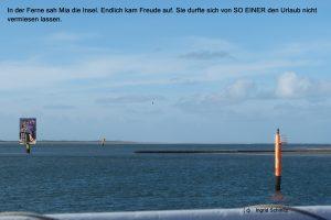 Teil 2 Fotoreihe Spiekerooger Utkieker_Ingrid Schmitz
