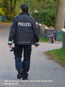 Teil 21 Fotoreihe Spiekerooger Utkieker_Ingrid Schmitz