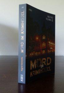 Buch Mord im Krimihotel