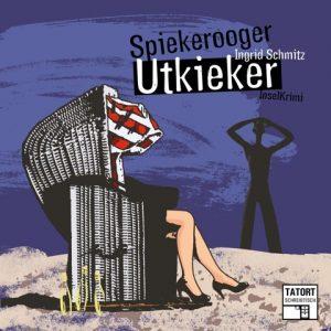 Hörbuch Cover Spiekerooger Utkieker
